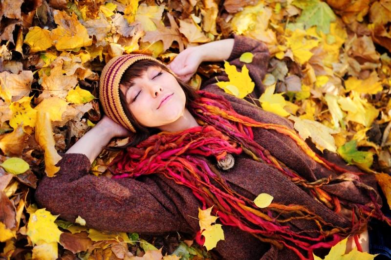 Как избавиться от осенней хандры и депрессии?