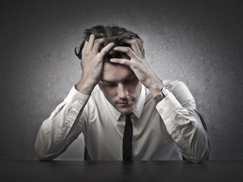 Как стресс влияет на человека?