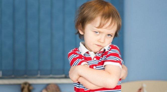 Психологи подсказали, как унять истерику у ребенка
