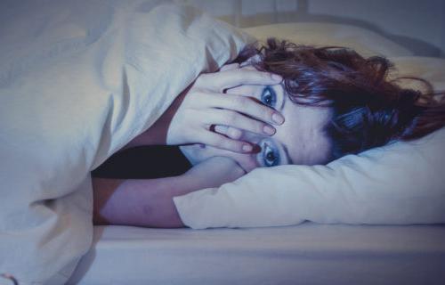 Ночные кошмары можно просто выключить