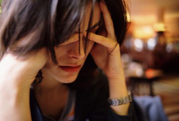 В возникновении клинической депрессии виноват стресс, а не гены