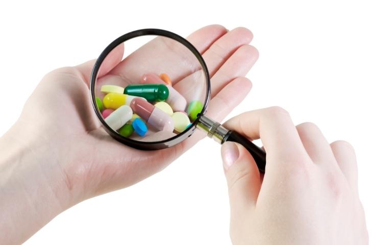 Помощь в получении сертификатов для фармакопродукции
