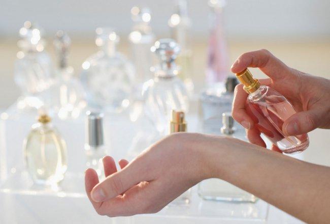 Виды и особенности современный парфюмерии