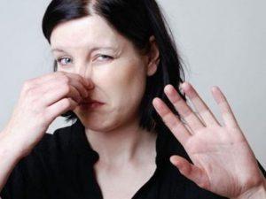 Чем пахнет человек в состоянии стресса
