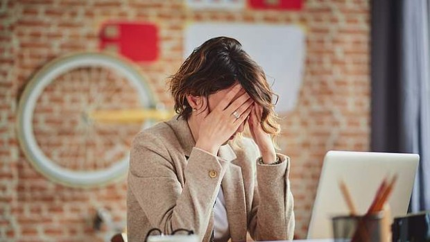 Стресс снижает шансы забеременеть на четверть