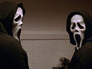 Неожиданная польза фильмов ужасов