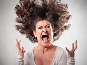 4 самых успокаивающих факта о женской злости