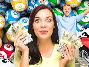 Крупный выигрыш в лотерею может сделать человека несчастным