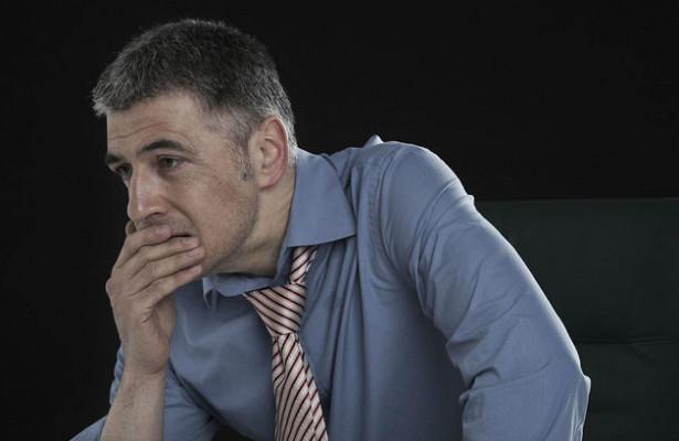 Как стресс сказывается на человеке «в самом соку»