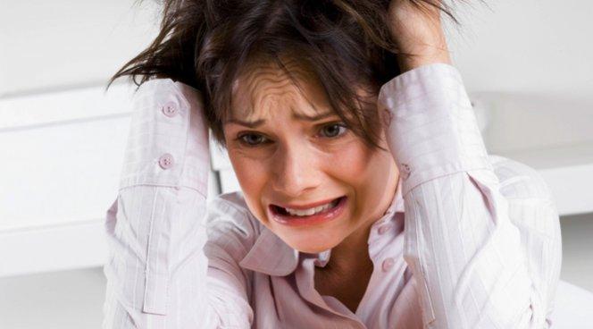 Стресс приводит к потере памяти и другим расстройствам мозга