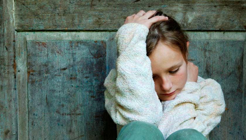 Вашему ребенку нужен стресс