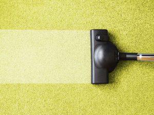 Чистка ковров – важный и необходимый процесс