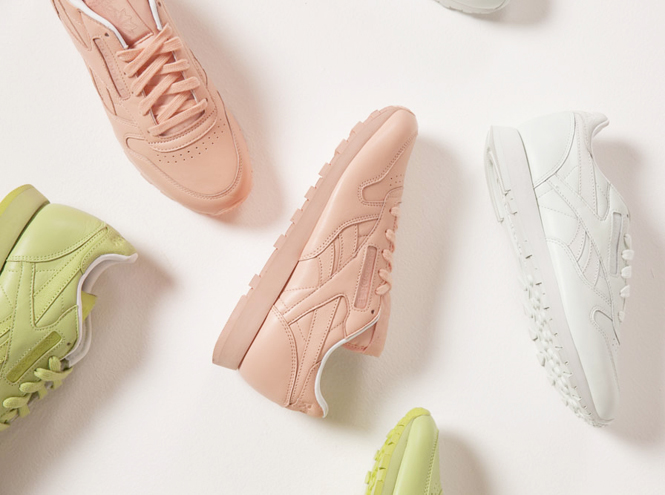 Тренды весенне-летней обуви в 2018 году