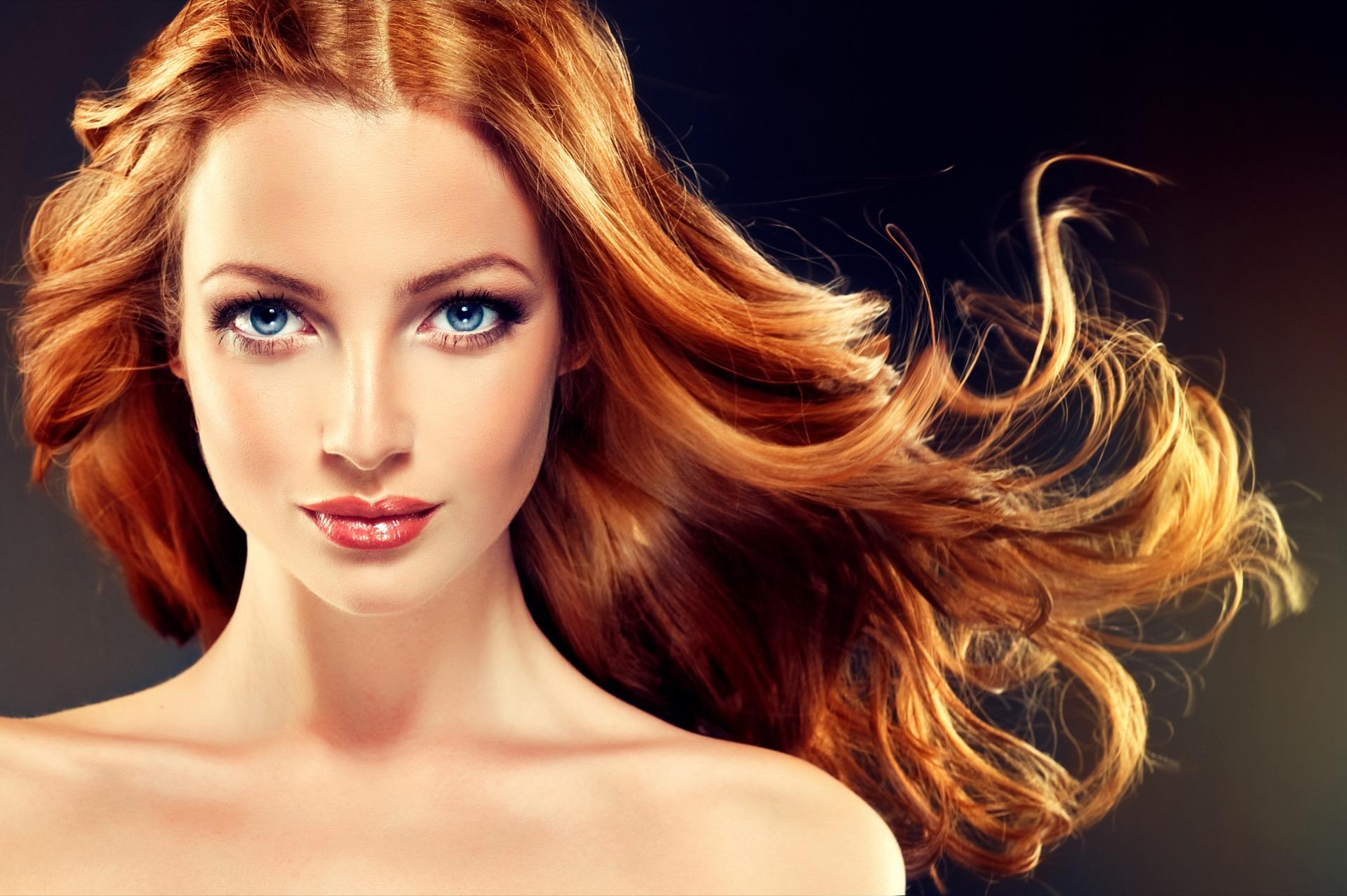 Природные ингредиенты для ухода за волосами