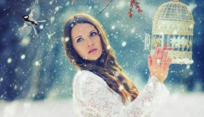 Психиатры предупреждают о начале сезона «зимней тоски»