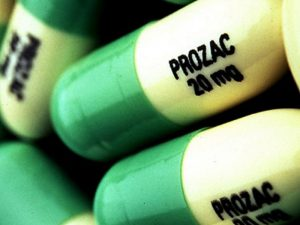 Антидепрессанты с флуоксетином провоцируют антибиотикоустойчивость