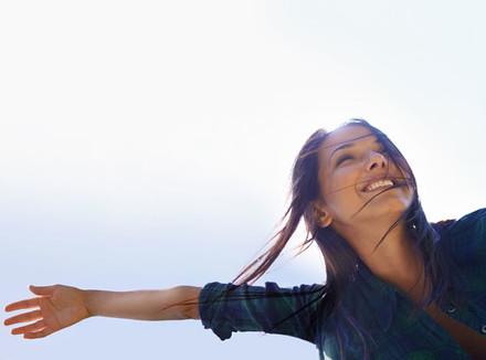 7 способов, которые помогут поддерживать хорошее настроение!