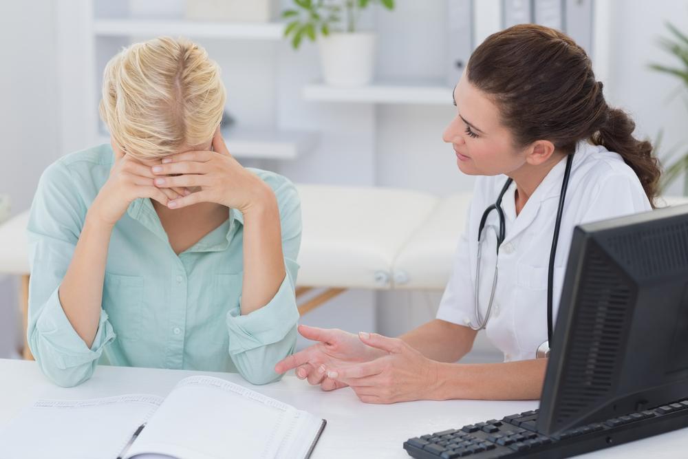Послеродовая депрессия у женщин. Симптомы