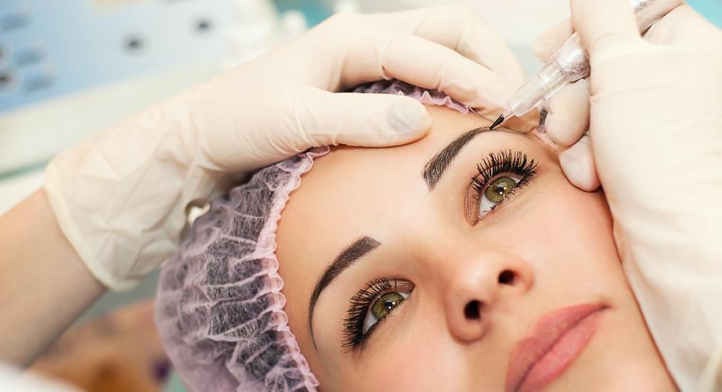 Перманентный макияж: рекомендации специалистов