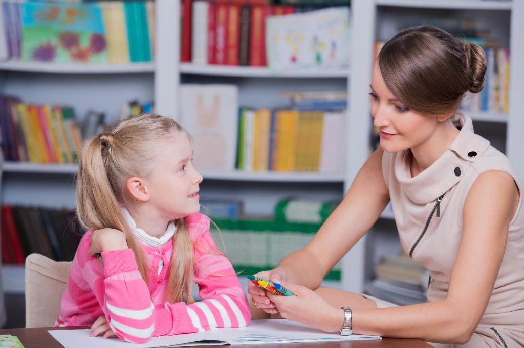 12 советов детского психолога