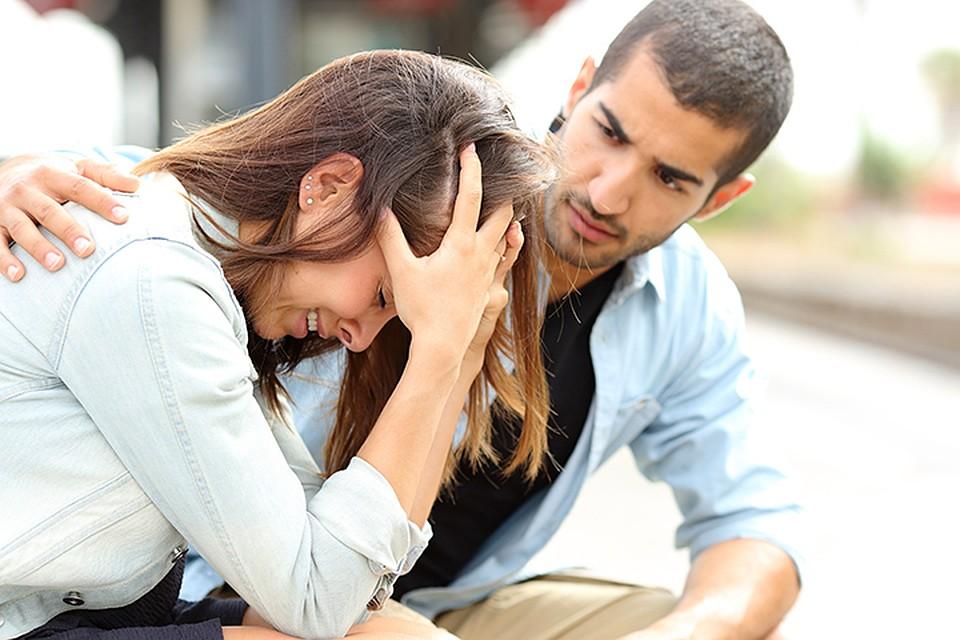 Что же такое депрессия? Болезнь или нет?