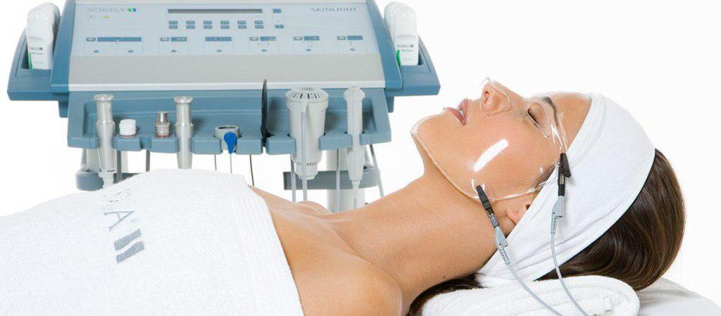 Современные технологии в области косметологии