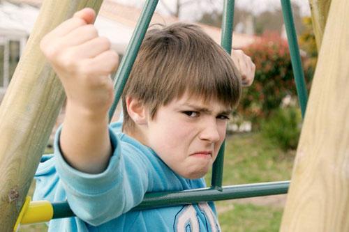 Жестокие подростки или подростковая агрессия