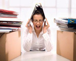 Сильный стресс можно выявить по размеру зрачков