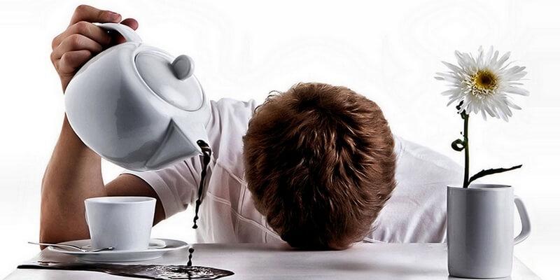 Как избавиться от хронической усталости — советы психолога