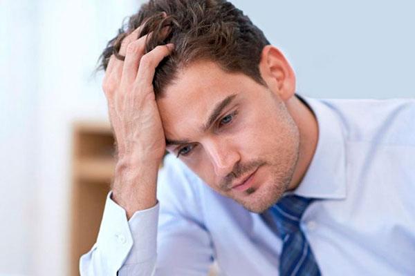 Стрессы: причины и методы борьбы с ними