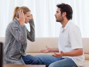 Ссоры с супругом могут способствовать долголетию
