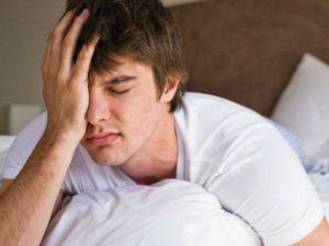 Депрессия может приводить к серьезным заболеваниям