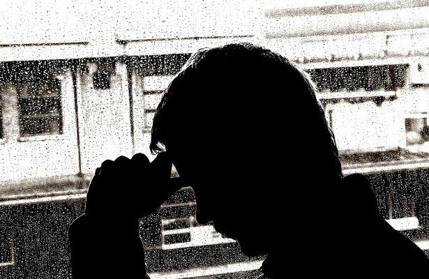 Депрессия меняет реакцию на стресс