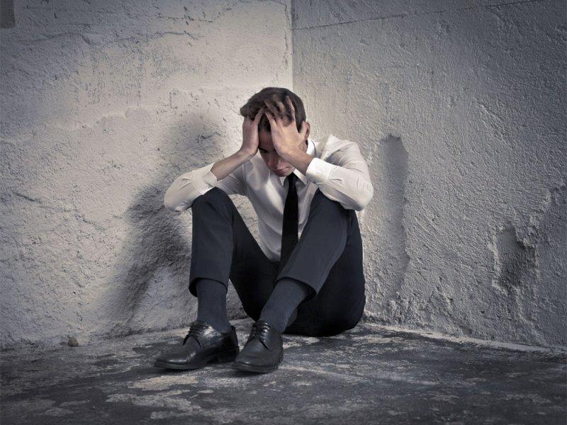 Причины плохого настроения скрываются в крови человека