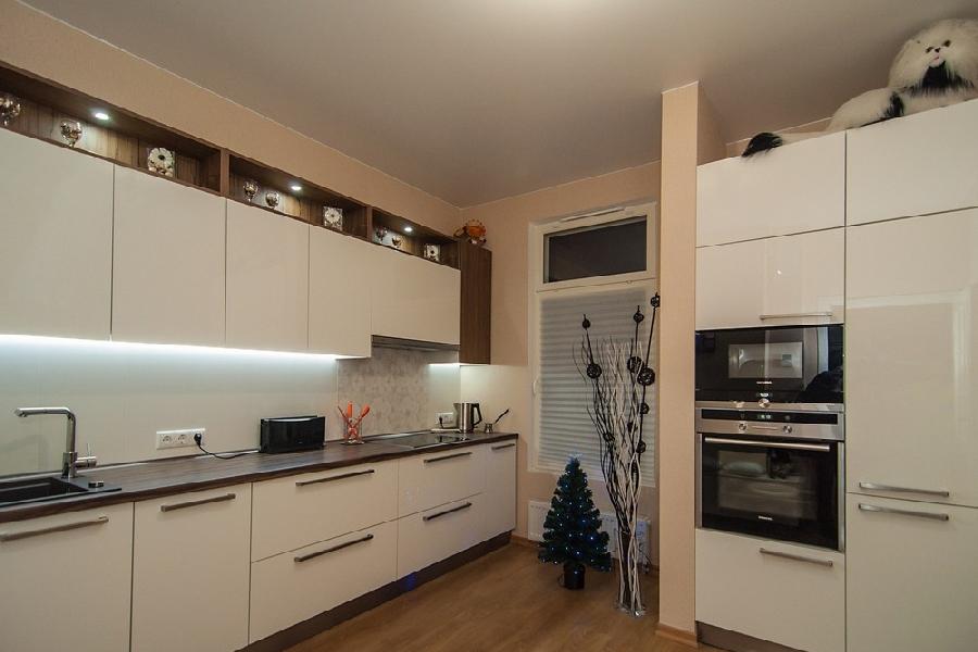 Изготовление кухонь на заказ в Москве.