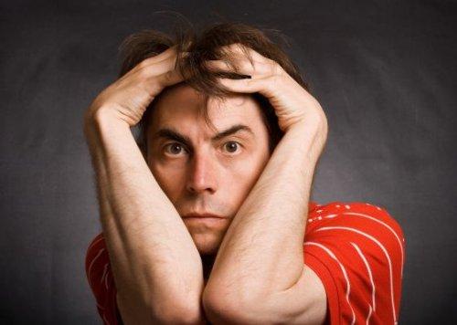 Ученые узнали, что приводит к рождению шизофреников