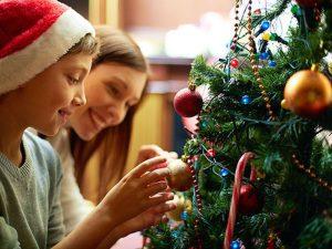 Чем полезны для здоровья новогодние праздники