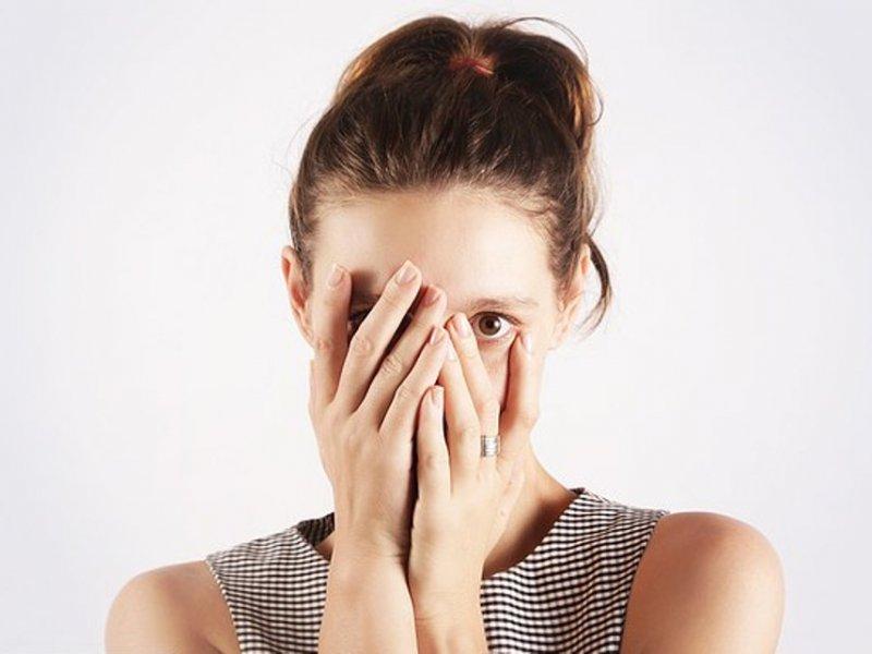 Стеснительность усиливает последствия похмелья