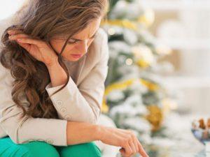 К Новому году может возникать сильная усталость