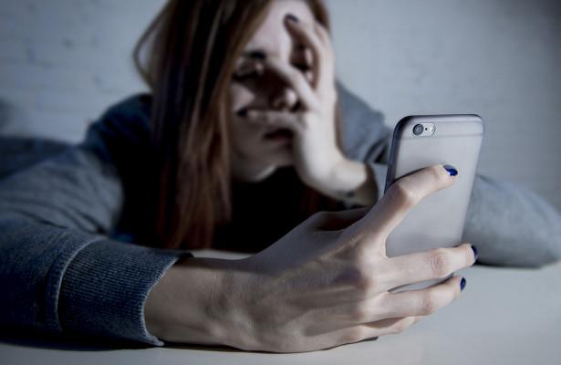 Депрессию диагностируют через смартфон