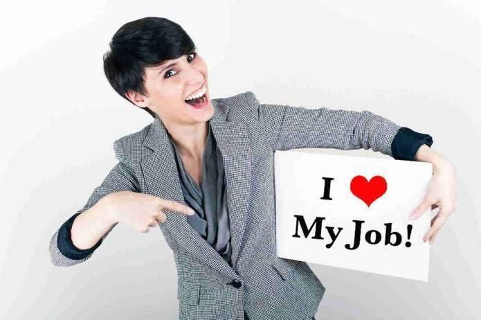 Эффективность работы зависит от уровня счастья сотрудников, — ученые