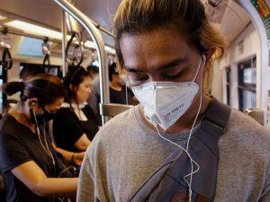 Загрязнения воздуха вызывают депрессию