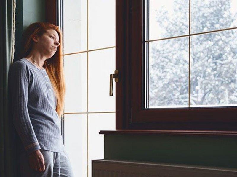 Третий понедельник января – самый депрессивный день в году