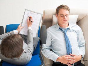5 причин поскорее встретиться с психотерапевтом
