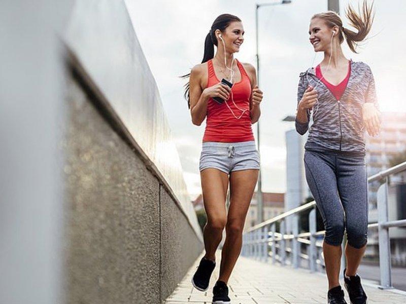 15-минутные пробежки лечат от депрессии