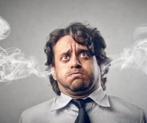 Четыре ошибки, которые мы допускаем, когда нас преследует тревога
