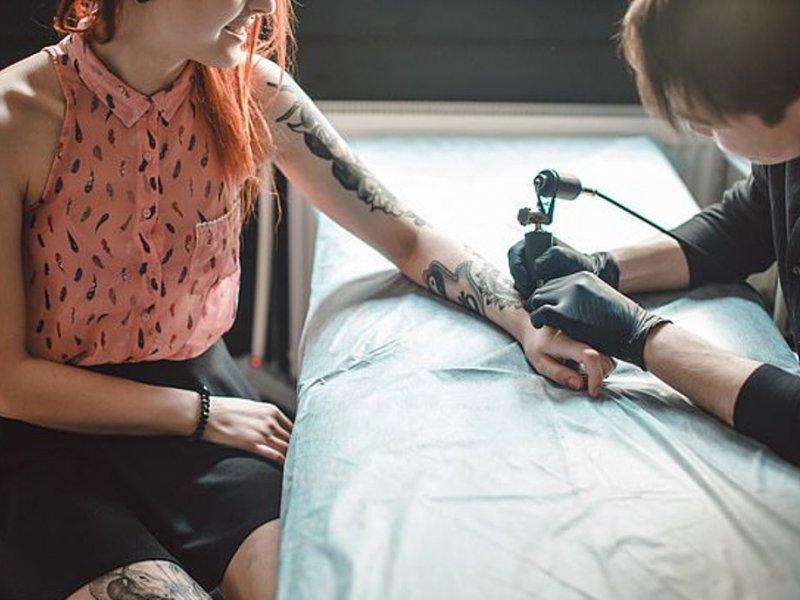 У татуированных больше секса и проблем с психикой
