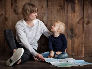 «Маменькины сынки» имеют более здоровую психику