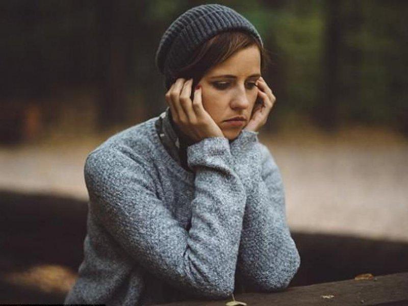 Гены депрессии нашли в организме всех людей
