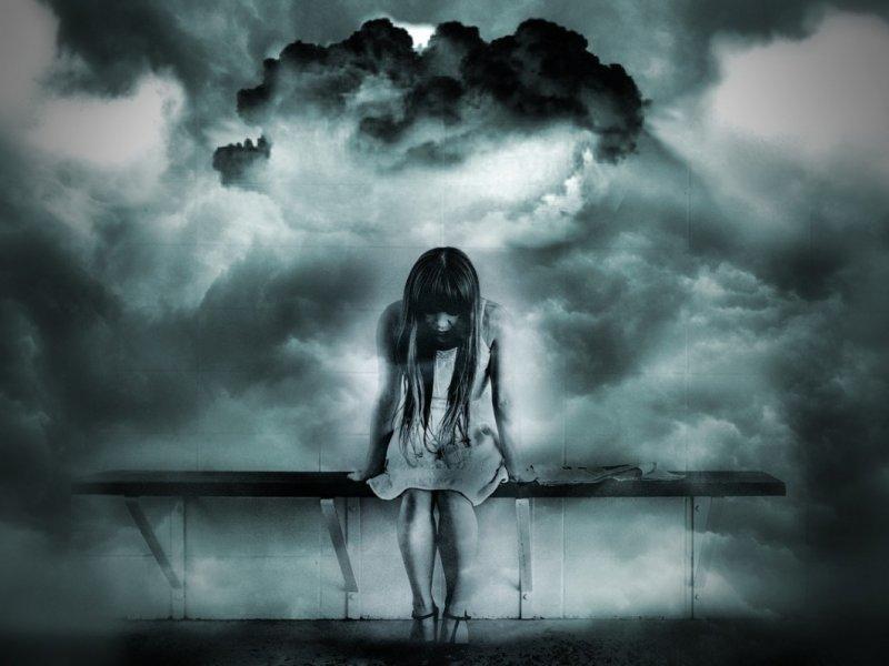 Пять мифов о депрессии